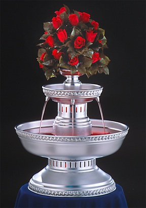 "22"" - Apex Maitre'd Punch Fountain - 5 gallon (3001-ST)"