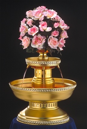 "22"" - Apex Maitre'd Punch Fountain - 5 gallon (3002-GT)"