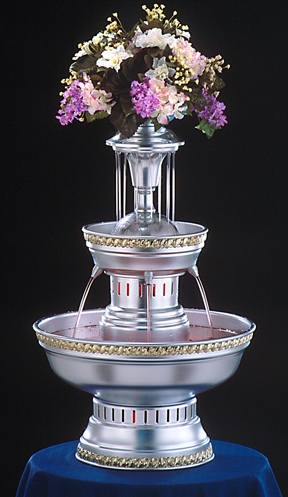 "27"" - Apex Duchess Punch Fountain - 3 gallon (3021-GT)"