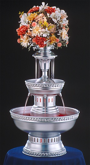 "27"" - Apex Duchess Punch Fountain - 3 gallon (3021-S)"