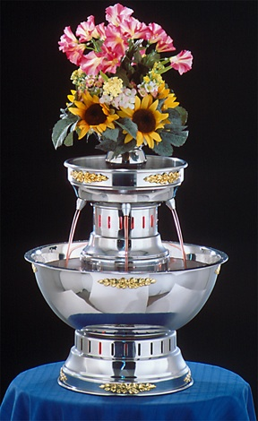 "21"" - Apex Princess Punch Fountain - 3 gallon (4002-GT)"