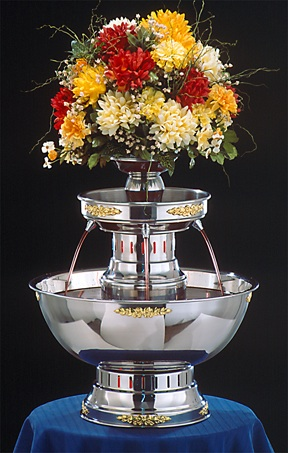"22"" - Apex Princess Punch Fountain - 5 gallon (4003-GT)"