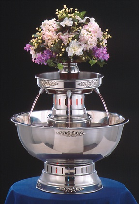 "22"" - Apex Princess Punch Fountain - 5 gallon (4003-SS)"