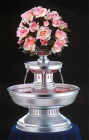 "22"" - Apex Maitre'd Punch Fountain - 5 gallon (3001-S)"