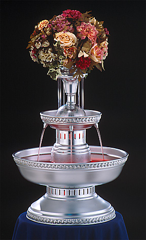 "29"" - Apex Prince Punch Fountain - 5 gallon (3003-S)"