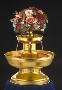 "22"" - Apex Maitre'd Punch Fountain - 5 gallon (3002-G)"