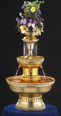 "27"" - Apex Duchess Punch Fountain - 3 gallon (3022-G)"
