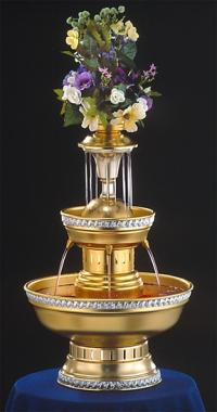 "27"" - Apex Duchess Punch Fountain - 3 gallon (3022-ST)"